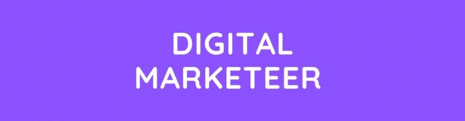 Digital Marketeer